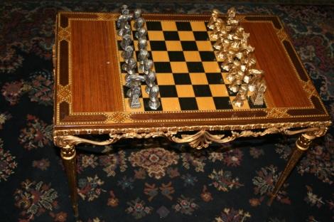 murestauracion, ajedrez, www.murestauracion.com, Mù Restauración