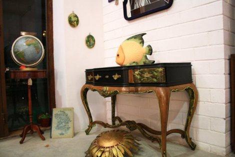 murestauracion, consola, www.murestauracion.com, Mù Restauración, restauración