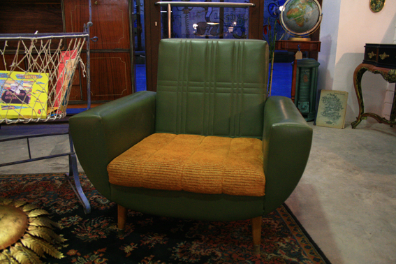 murestauracion, sillón skai 50, Mù Restauración, www.murestauracion.com, restauración, vintage