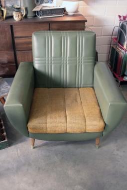 sillón 50, Mù Restauración, murestauracion, mu restauracion , 1