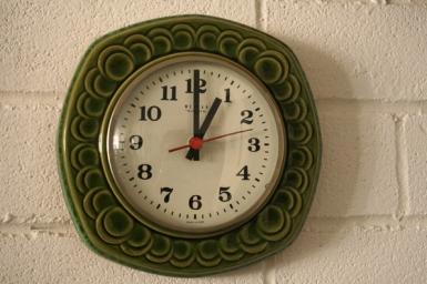 reloj de pared, weimar, Alemania, murestauracion, www.murestauracion.com, Mù Restauración, restauración, vintage, mu restauracion