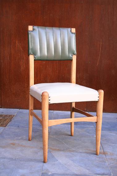 silla, vintage, murestauracion, Mù Restauración, mu restauracion