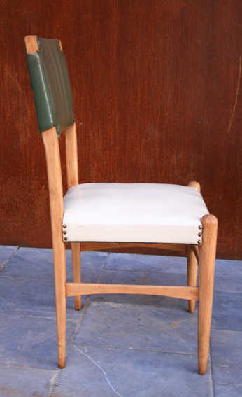 silla, vintage, perfil, murestauracion, Mù Restauración, mu restauracion