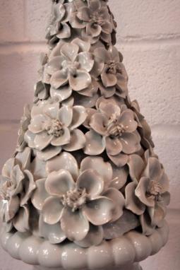 Lámpara cerámica de Manises, Mù Restauración, murestauracion, mu restauracion , 3