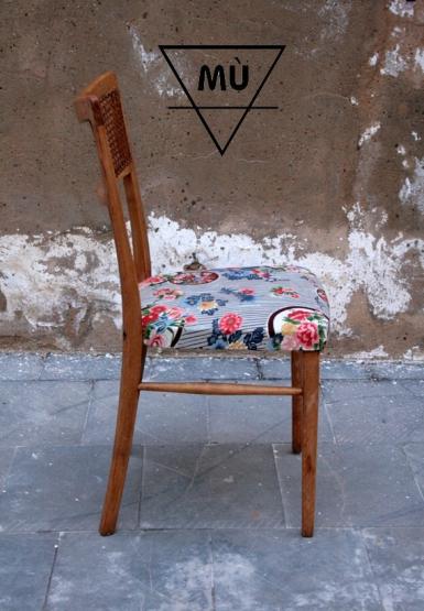 Silla 60, Mù Restauración, Mù, 3