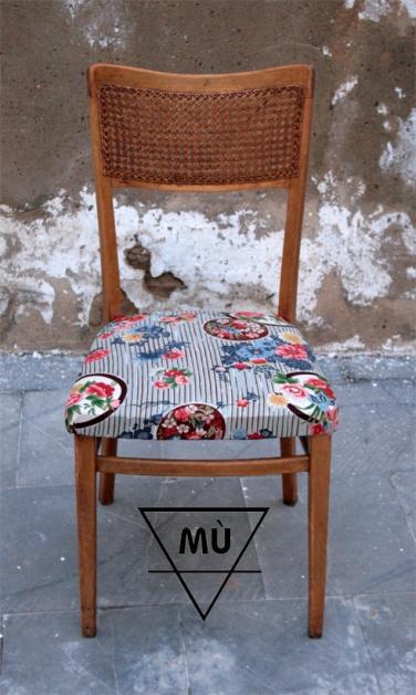 Silla 60, Mù Restauración, Mù, murestauracion, 2