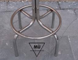 Taburete, Vintage, Mù Restauración, Mù, murestauracion, 3