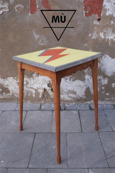 Mesa Bowie, Mù , murestauracion, Mù Restauración, mesa, 3