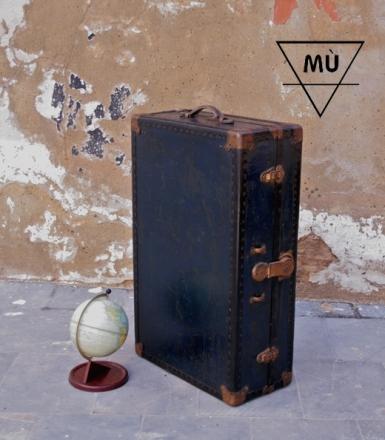 MÙ baúl viaje, Mù Restauración, murestauracion, mu, Mù, 2