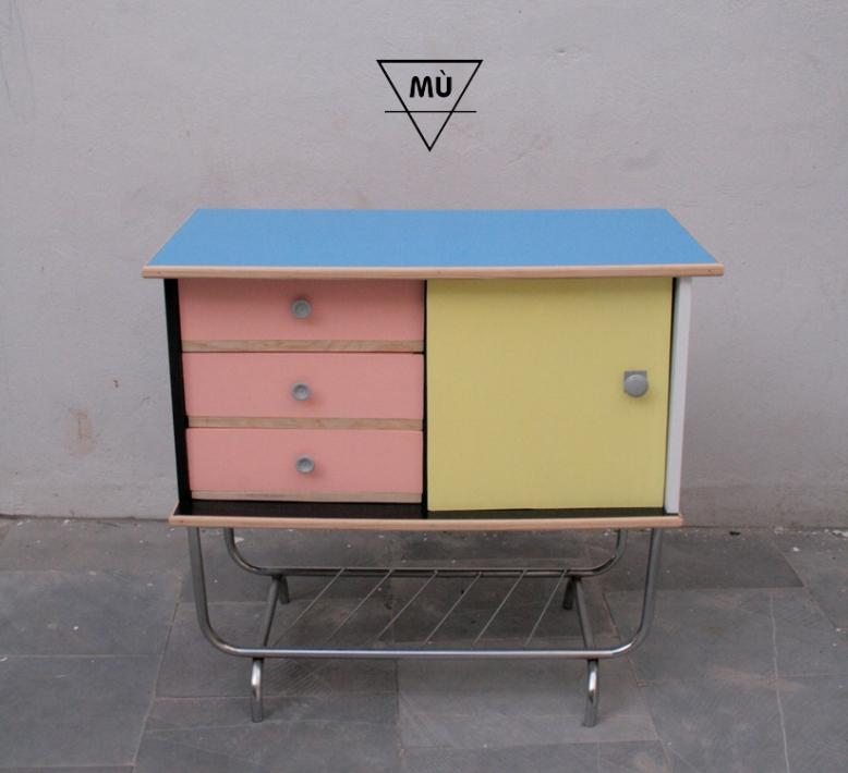 mueble, TRINITAS, MÙ, MUSHOP, 1
